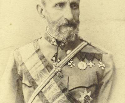 Proclama di Francesco II del 5 settembre 1860