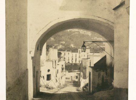 Testimonianze fotografiche ottocentesche del Regno Duosiciliano: Eugène Le Dien