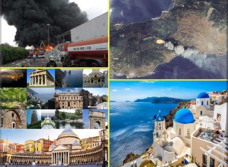 Grecia e Duesicilie: due nazioni, un destino!