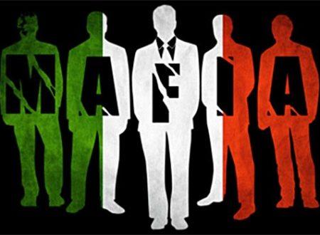 Mafia, Camorra e unità d'Italia