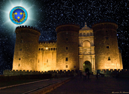 I vertici del rinato parlamento delle Due Sicilie si raduneranno a Napoli nei giorni 31 maggio e 1 giugno 2019.