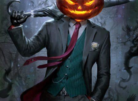 Non capisco perché vendano zucche vuote per Halloween: basta guardarsi intorno
